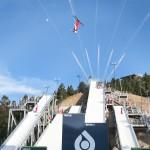 Mac Bohonnon Takes Debut Jump